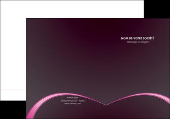 maquette en ligne a personnaliser pochette a rabat reseaux texture contexture structure MLGI95739