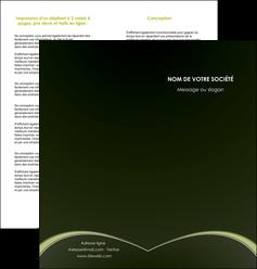 maquette en ligne a personnaliser depliant 2 volets  4 pages  web design texture contexture structure MID95773