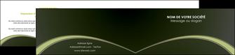 personnaliser modele de depliant 2 volets  4 pages  web design texture contexture structure MID95781