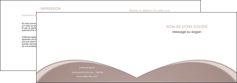 personnaliser maquette depliant 2 volets  4 pages  texture contexture structure MLGI95997