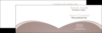 cree carte de visite texture contexture structure MLGI96005