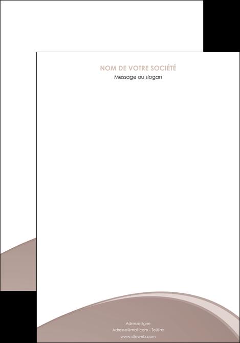 personnaliser maquette affiche texture contexture structure MLGI96007