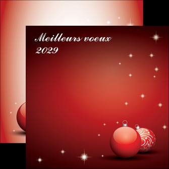 realiser flyers carte de voeux 2029 voeux nouvelle annee cartes de voeux MLGI98585